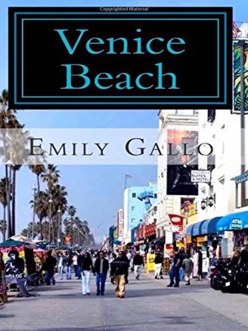 Title details for Venice Beach by Emily Gallo - Available