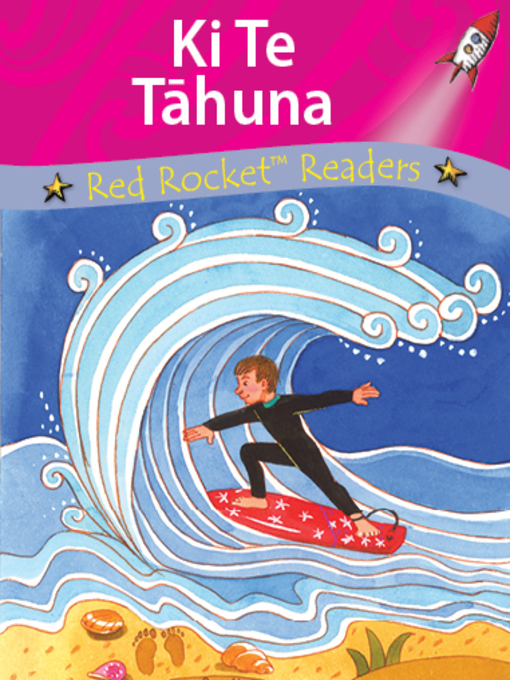 Title details for At the Beach te reo Maori - Ki Te Tahuna by Pam Holden - Available