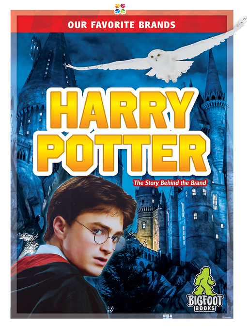 Title details for Harry Potter by Emma Huddleston - Available