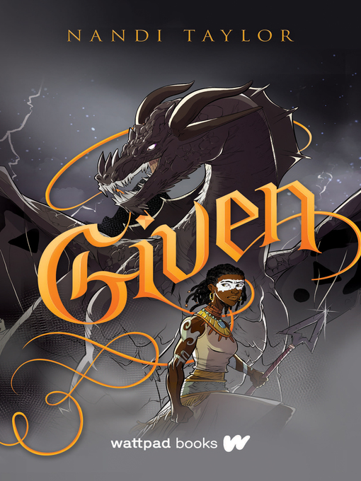 Title details for Given by Nandi Taylor - Available