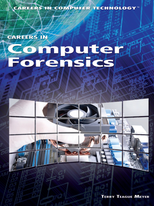 Cover of Careers and Business in Computer Forensics