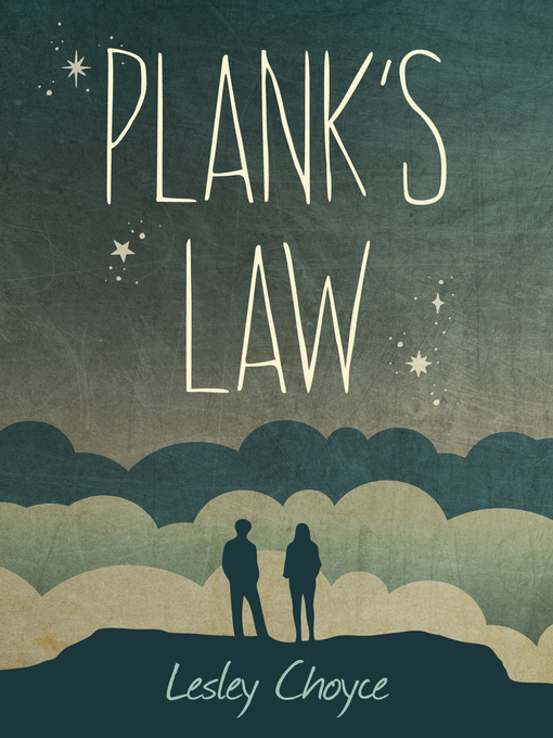 Cover of Plank's Law