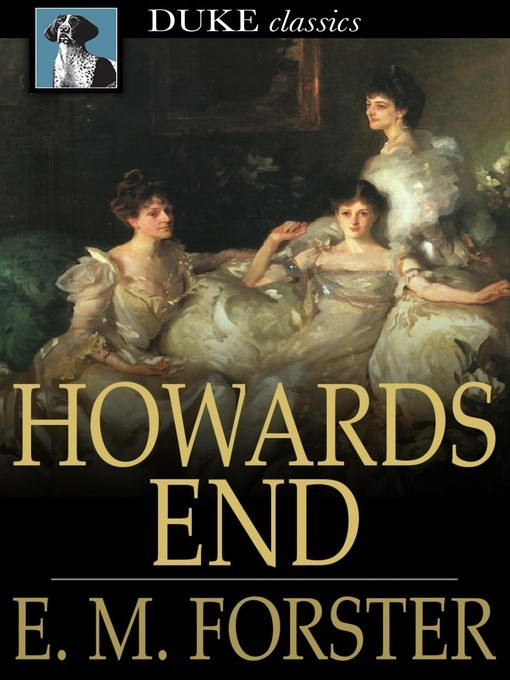 Cover of Howards End