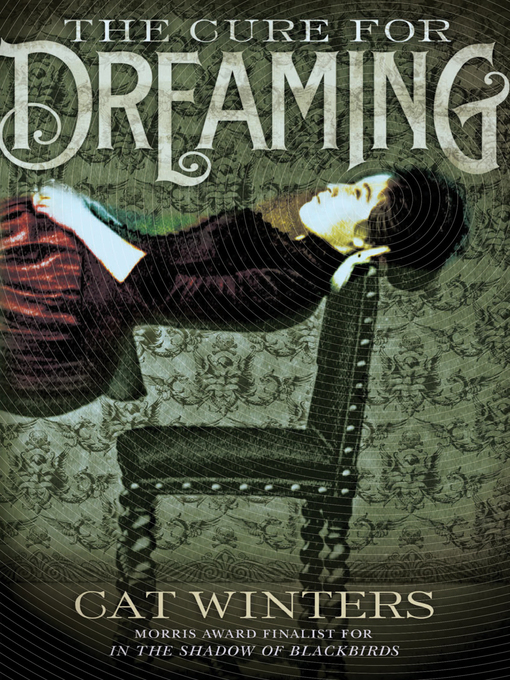 Cover of The Cure for Dreaming