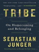 Click here to view eBook details for Tribe by Sebastian Junger