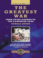 The Greatest War, Volume I