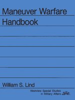 Maneuver Warfare Handbook