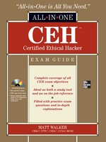 Ceh certified ethical hacker all in one exam guide by matt walker ceh certified ethical hacker all in one exam guide by matt walker overdrive rakuten overdrive ebooks audiobooks and videos for libraries fandeluxe Choice Image
