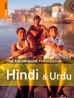 The Rough Guide Phrasebook Hindi & Urdu by Lexus · OverDrive