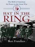 Click here to view eBook details for Hat in the Ring by Bert Frandsen