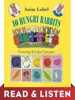 10 Hungry Rabbits