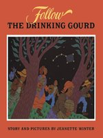 the drinking gourd Primary source follow the drinking gourd follow the drinking gourd for the old man is a-waiting for to carry you to freedom if you follow the drinking gourd.