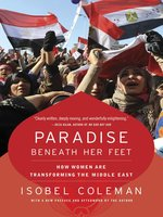 Click here to view eBook details for Paradise Beneath Her Feet by Isobel Coleman