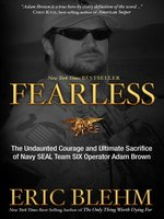 Click here to view eBook details for Fearless by Eric Blehm