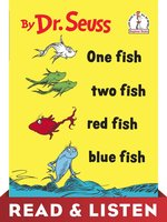 One Fish Two Fish Red Fish Blue Fish