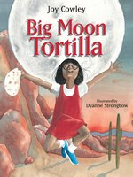 Big Moon Tortilla