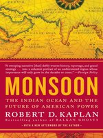 Click here to view eBook details for Monsoon by Robert D. Kaplan