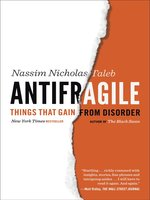 Click here to view eBook details for Antifragile by Nassim Nicholas Taleb