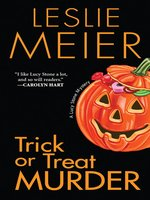 Trick or Treat Murder