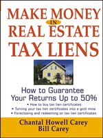 Make Money in Real Estate Tax Liens