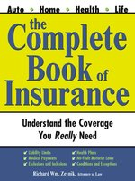 Complete Book of Insurance