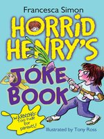 Joke Book by Francesca Simon