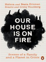 Cover of Our House is on Fire