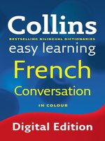 Collins Easy Learning French Conversation