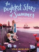 Cover of The Brightest Stars of Summer