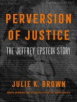 Cover of Perversion of Justice