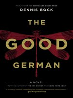 Cover of The Good German