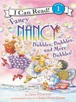 Cover of Fancy Nancy