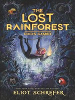 The Lost Rainforest #2