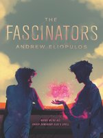 Cover of The Fascinators