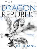 Cover of The Dragon Republic
