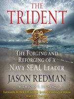 Click here to view Audiobook details for The Trident by Jason Redman