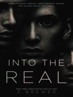 Cover of Into the Real