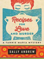 Recipes for Love and Murder
