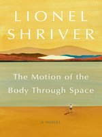 Cover of The Motion of the Body Through Space