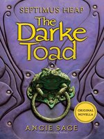 Blaze of glory nickelodeon read along idaho digital consortium borrow sample click here to view ebook details for the darke toad by angie sage fandeluxe Images