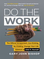Cover of Do the Work