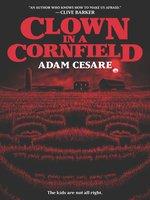Cover of Clown in a Cornfield