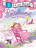 Cover of Pinkalicious