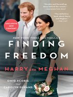 Cover of Finding Freedom