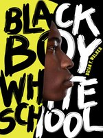 Cover of Black Boy White School