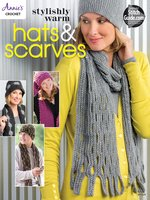 Stylishly Warm Hats & Scarves