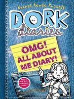 OMG! All About Me Diary!
