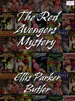 Betty Bliss in The Red Avengers' Mystery