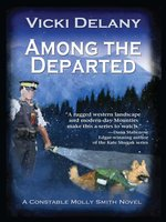 Click here to view eBook details for Among the Departed by Vicki Delany