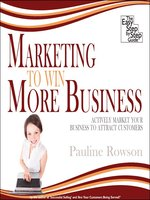 Marketing to Win More Business